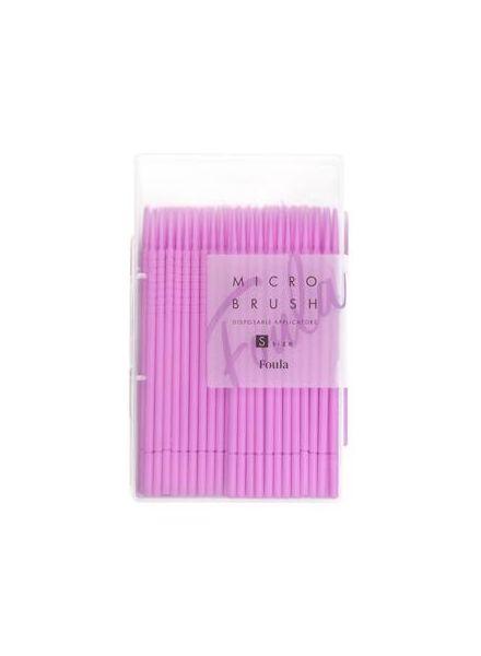 Micro Brush S (Light Purple)