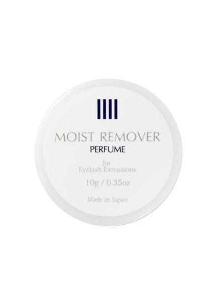 MOIST REMOVER PERFUME -Adhesive Remover (Cream)- 10g
