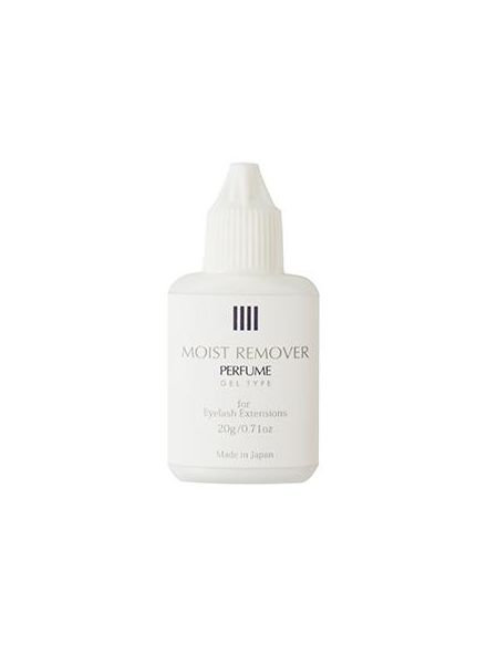 MOIST REMOVER PERFUME  -Adhesive Remover (Gel)-
