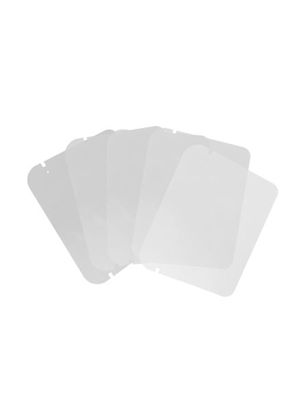 Face shield Refill 5pcs