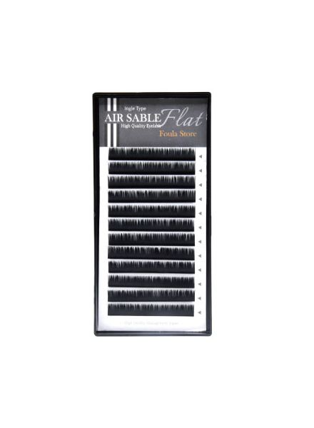 Air Sable Flat LD Curl