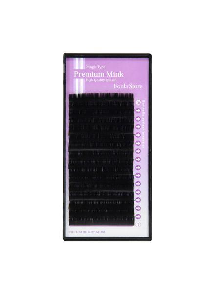Premium Mink Touch 16 Lines C Curl