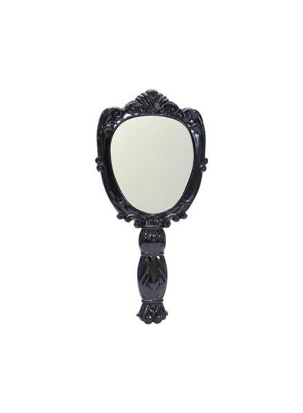 Rose designed mirror (S)