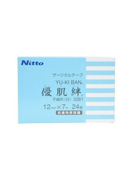 Yukiban Non-woven Tape (1 box/24 rolls)