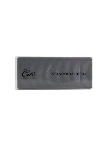 Standard Shields